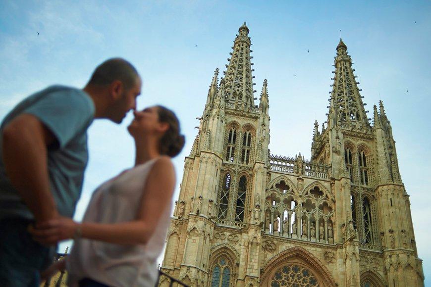 mejor dominatriz experiencia de novia cerca de Burgos