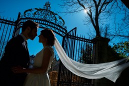 boda en Hotel Candido en Segovia